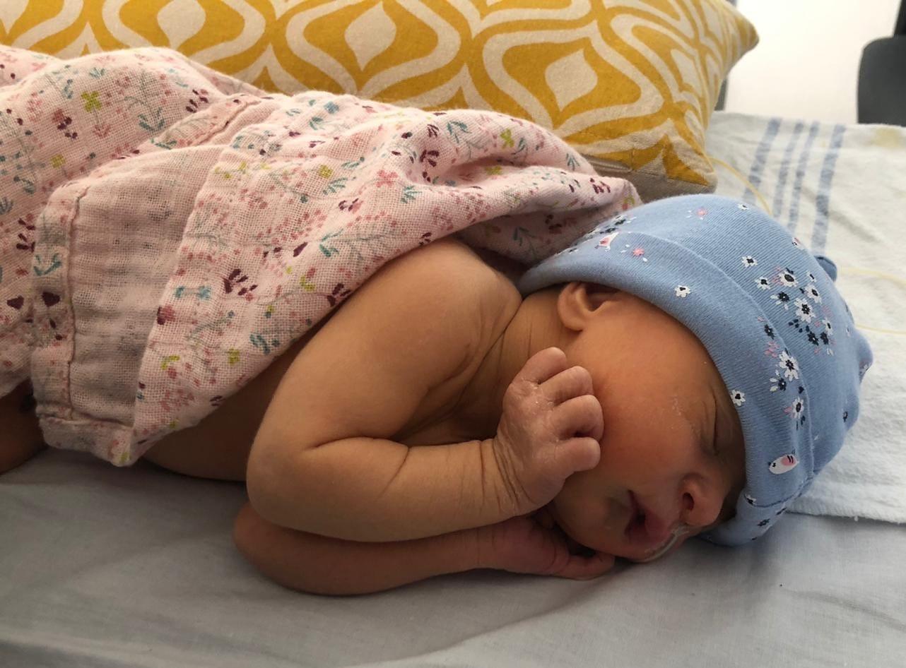 Abigail Maja - Mamamoon baby