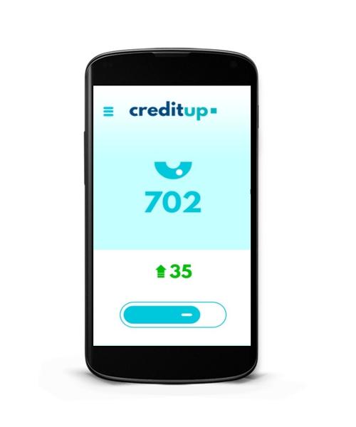 Credit Up DIY Credit Repair