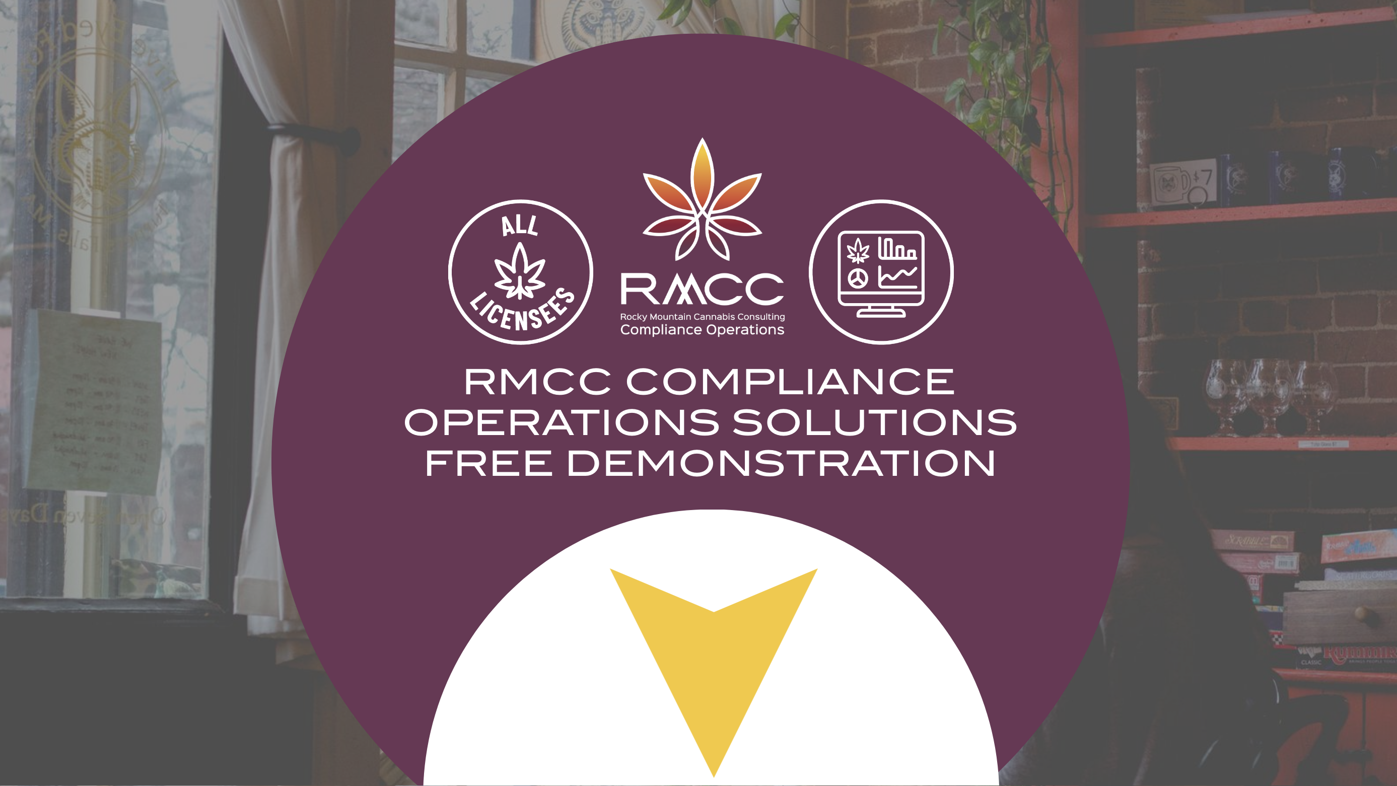 RMCC Compliance Operations Solutions