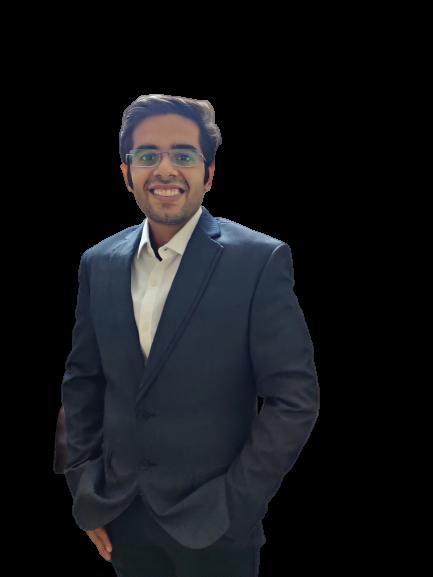 Rohit Kakkar IIT Kanpur Alumnus