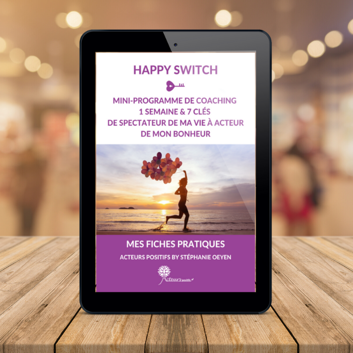 Happy Switch