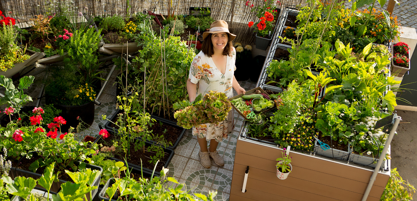 cursos online agricultura urbana