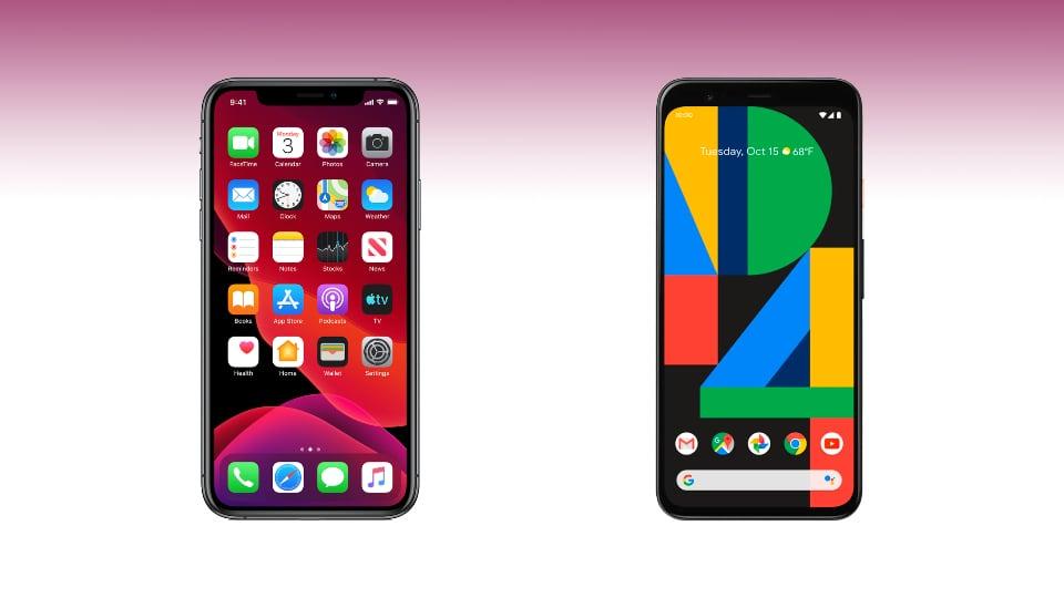 Devenir Développeur Mobile