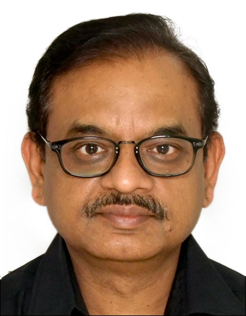 Surendra Saxena