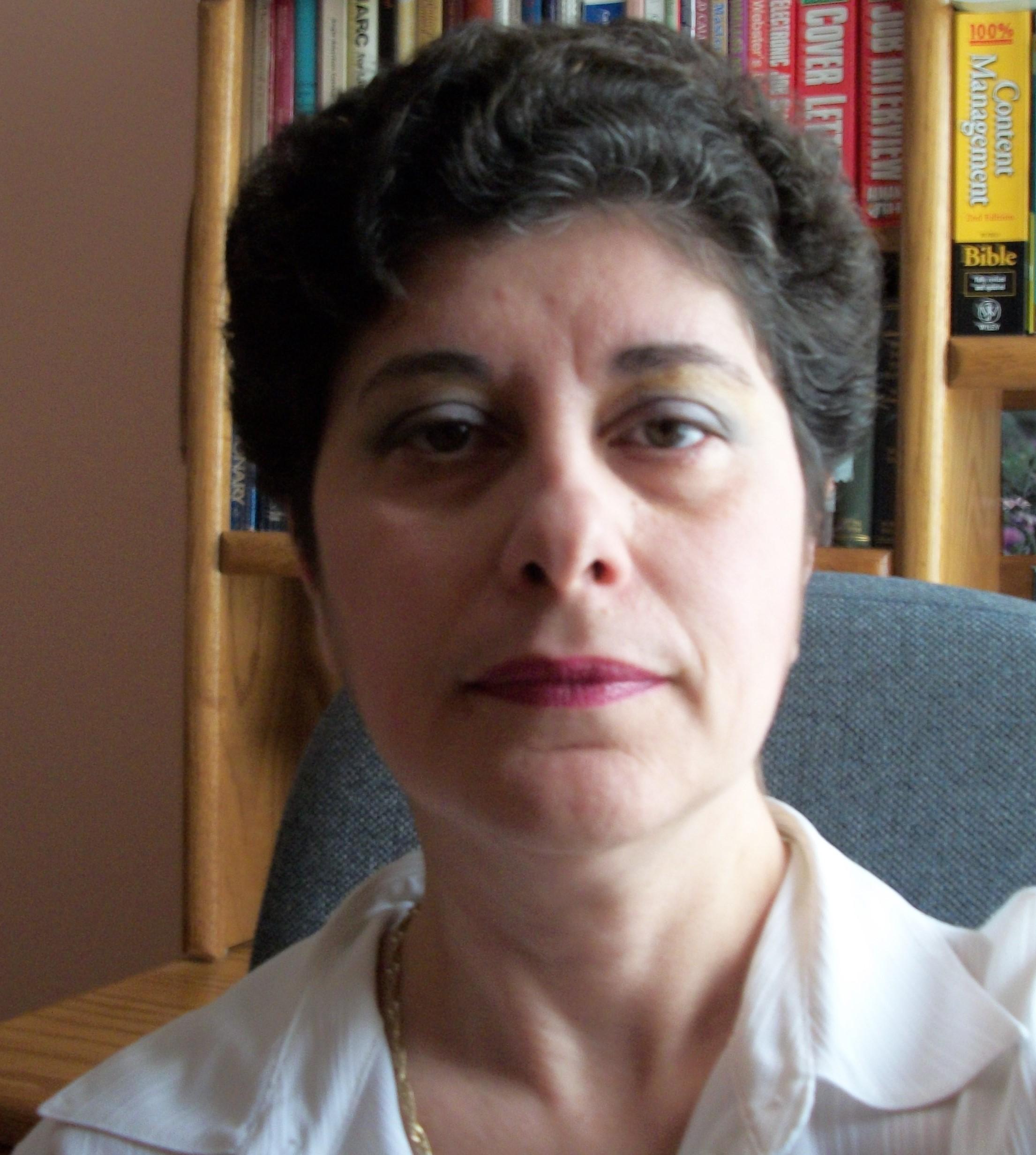 Faculty Eleonora Babayants