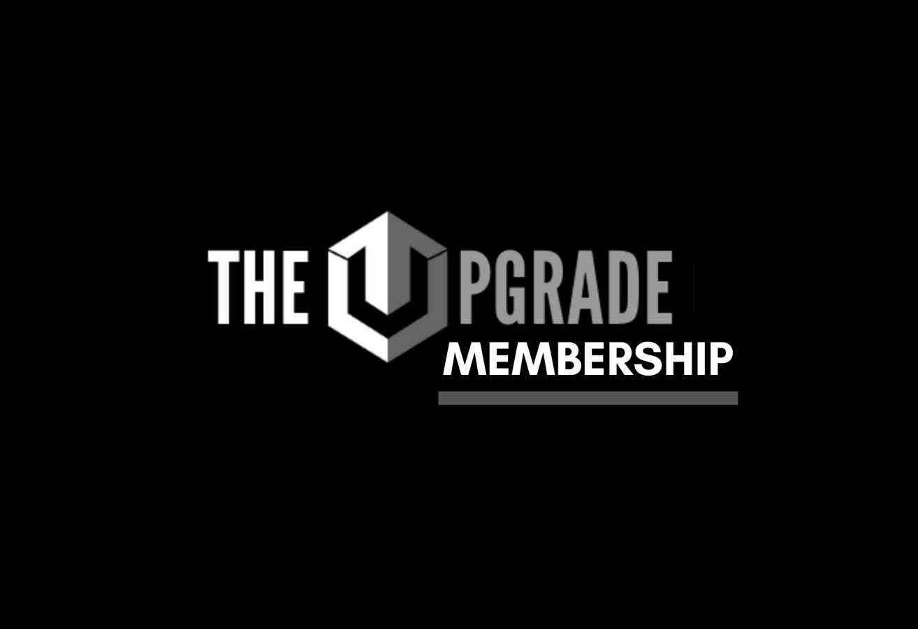 Upgrade Guys Mobility Membership