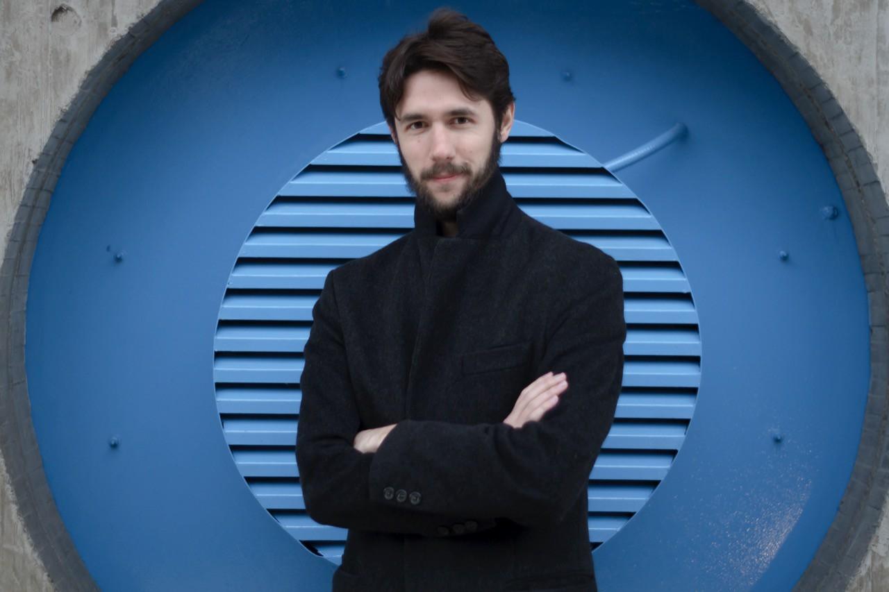 Profesor Javier Varleta