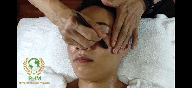 Facial Meridian Massage Online Course