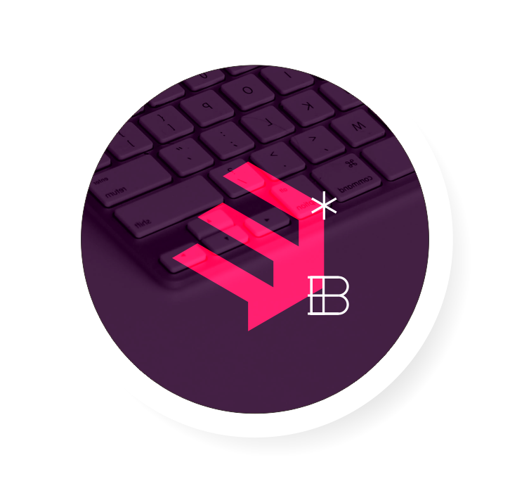 logotipo do curso online de branding para pequenas empresas