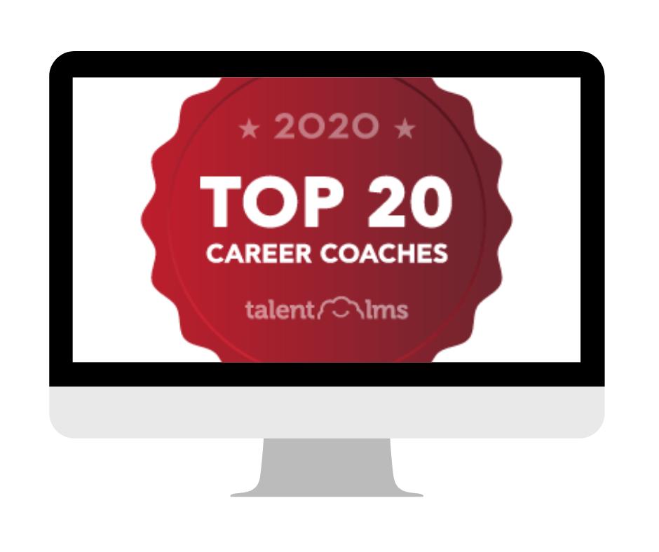 Top 20 Career Coach