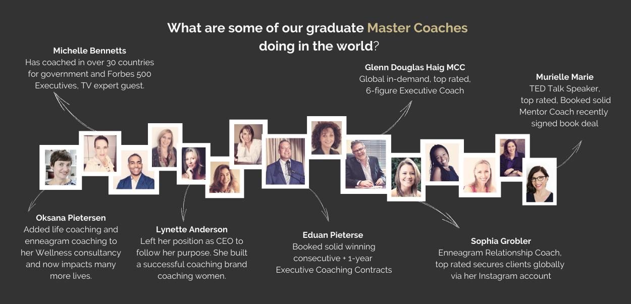 Life Coach Certification Enneagram Certification trainers