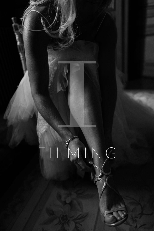 Filming Tutorial