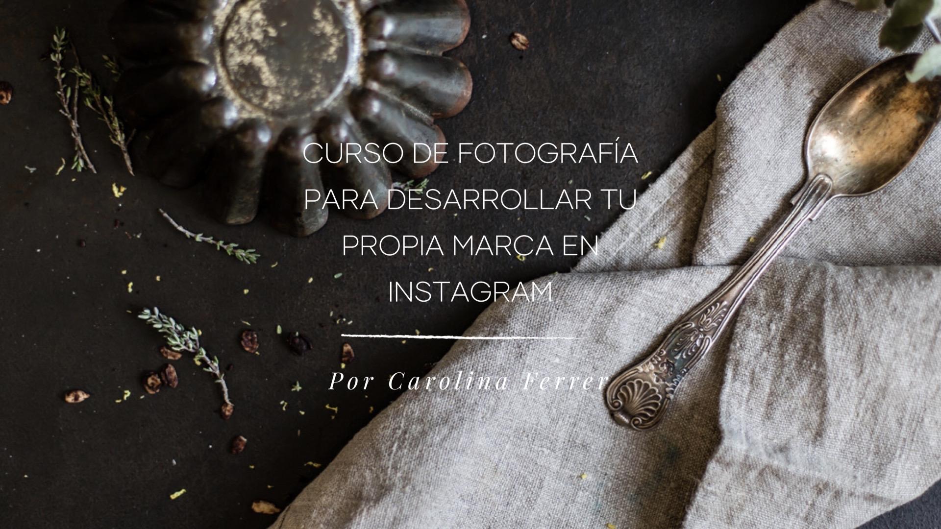 by Carolina Ferrer