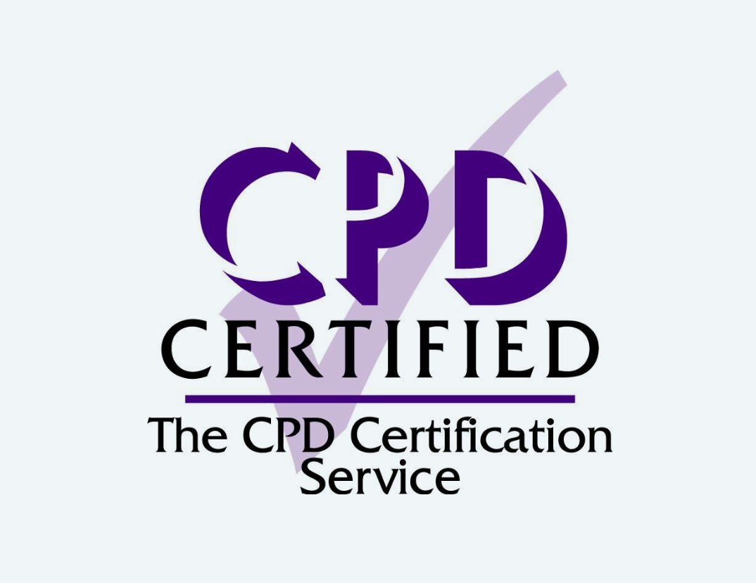 CPD Certification Service Logo