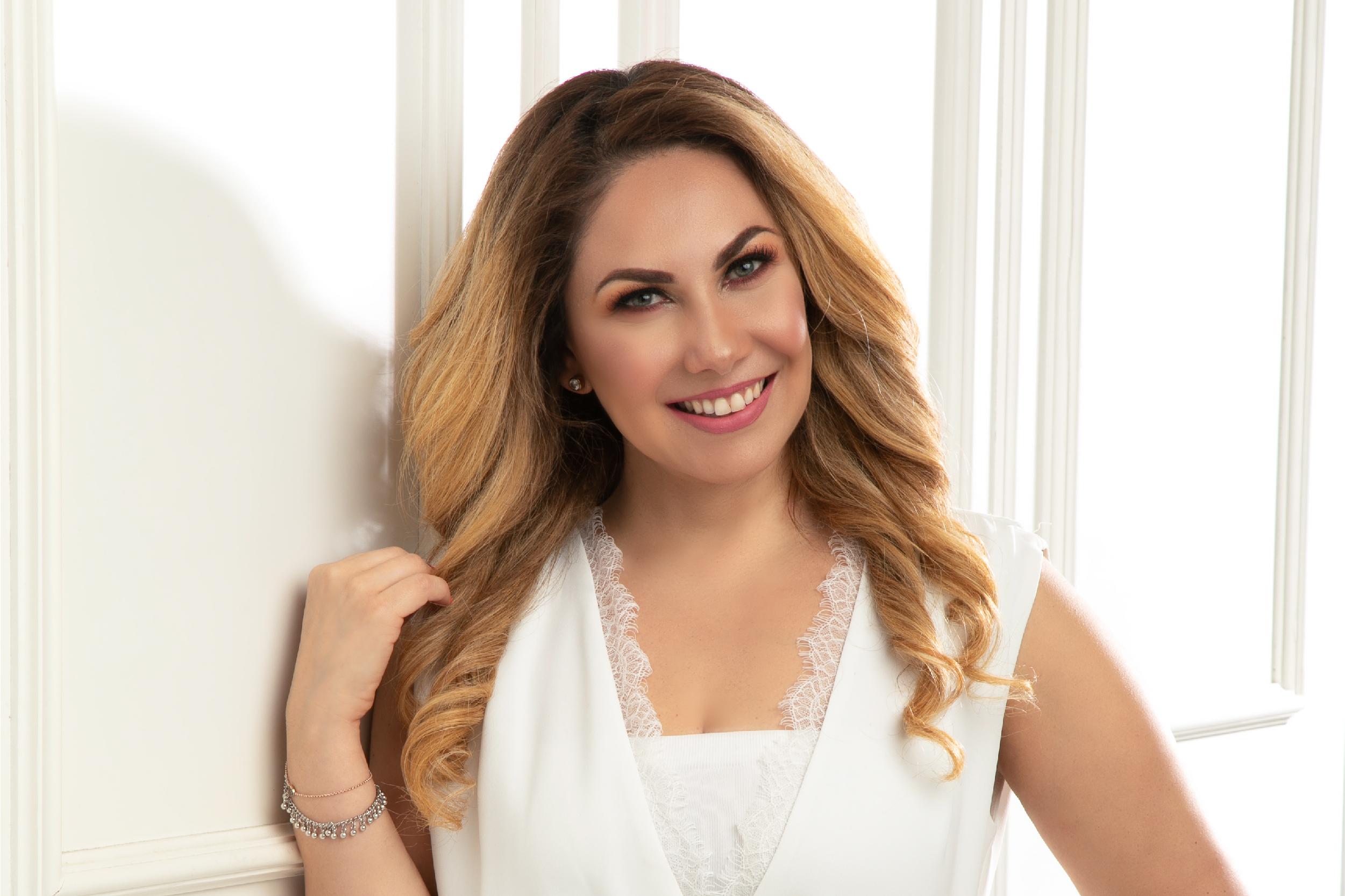 Tania Karam meditación guiada 2020