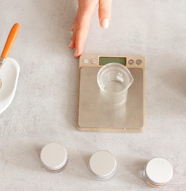 Soap Making for Zero Wasters | Bottega Zero Waste