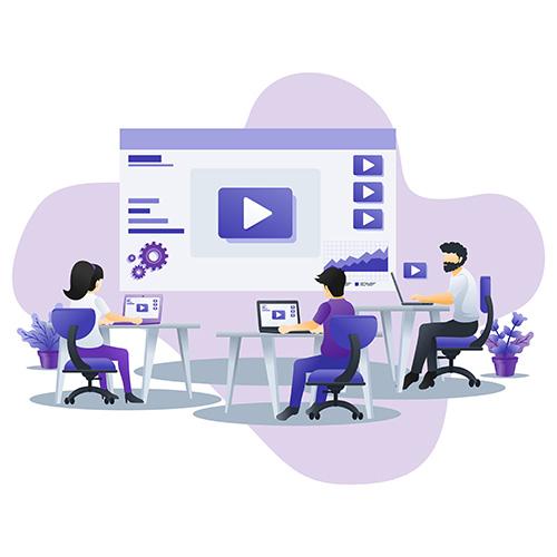 advanced duda blog building course