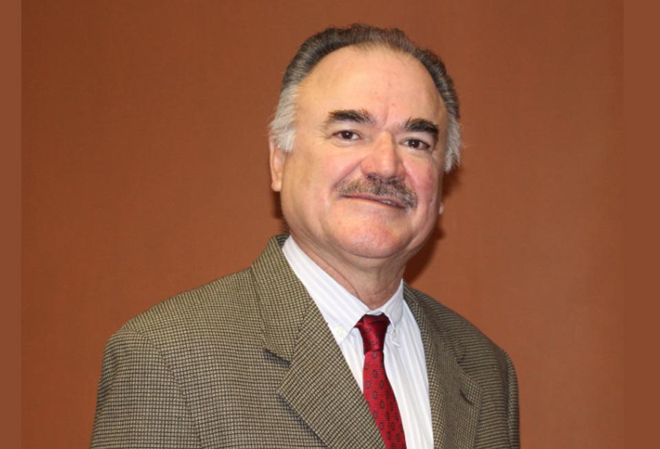 Dr. Luis Ángel Rodríguez del Bosque  en agromooc