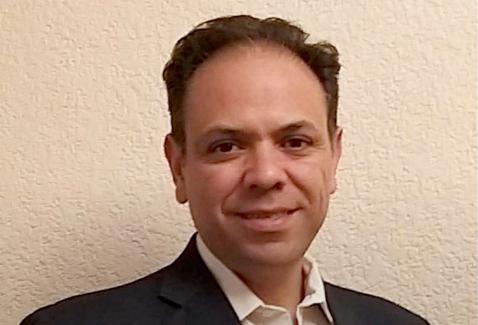 Luis Felipe Martínez