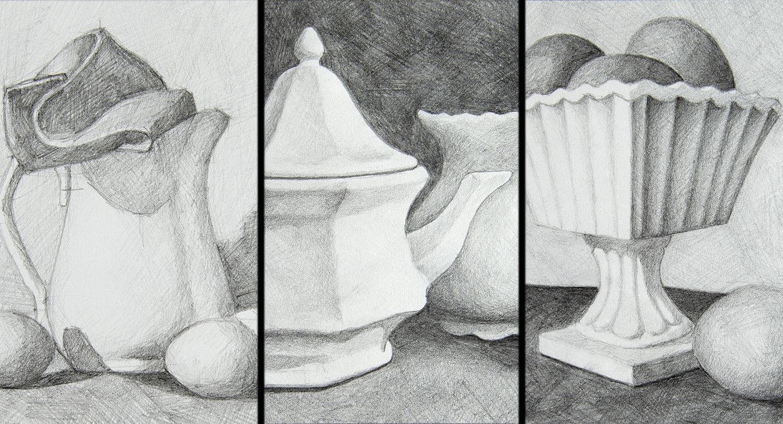 Sketch/Draw - Beginners Series