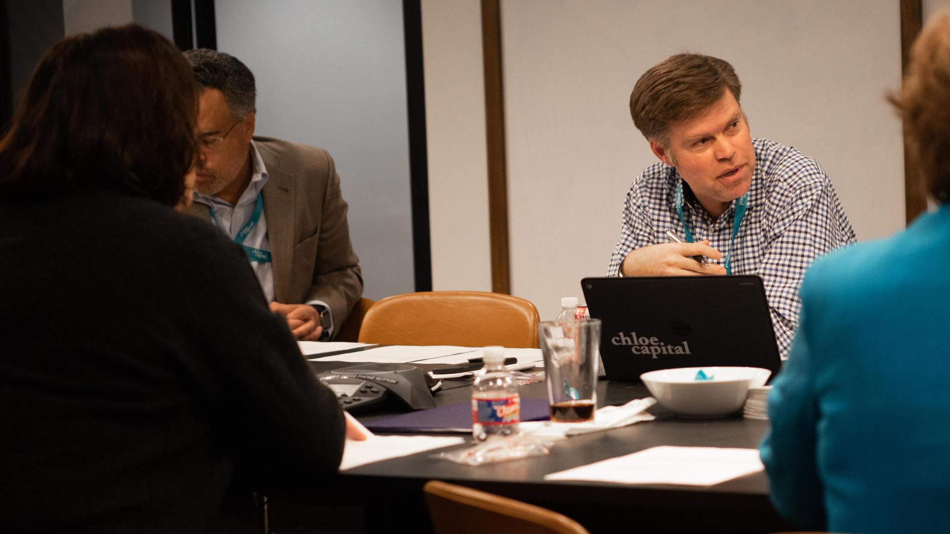 Jason Palmer | VP, New Markets Venture Partners