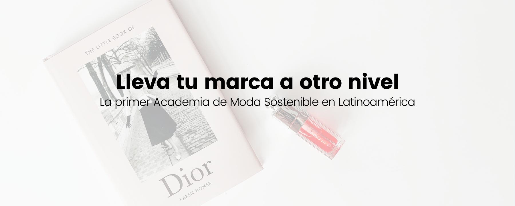 Academia Moda Sostenible
