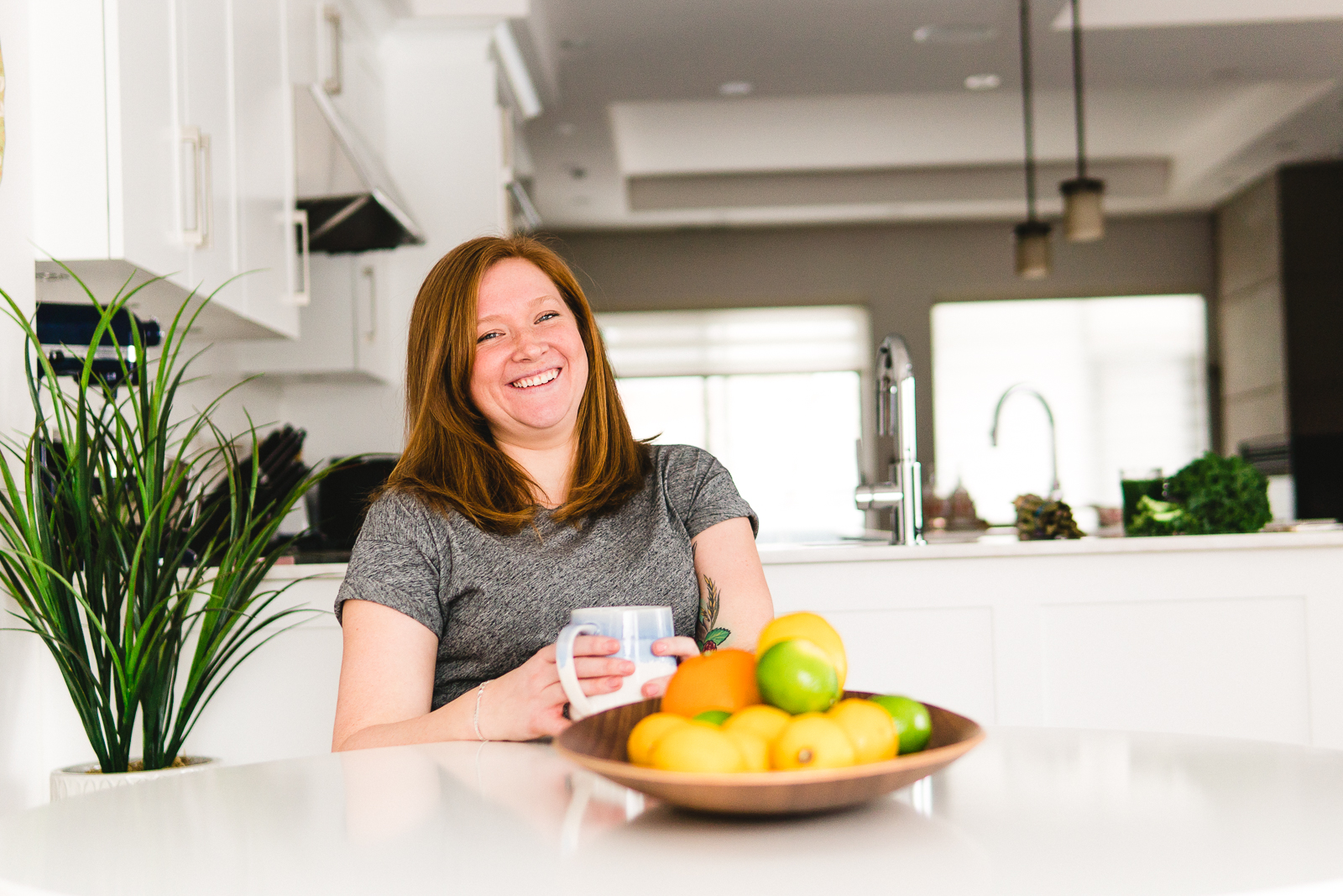 Brittany Gordon, Nutritionist