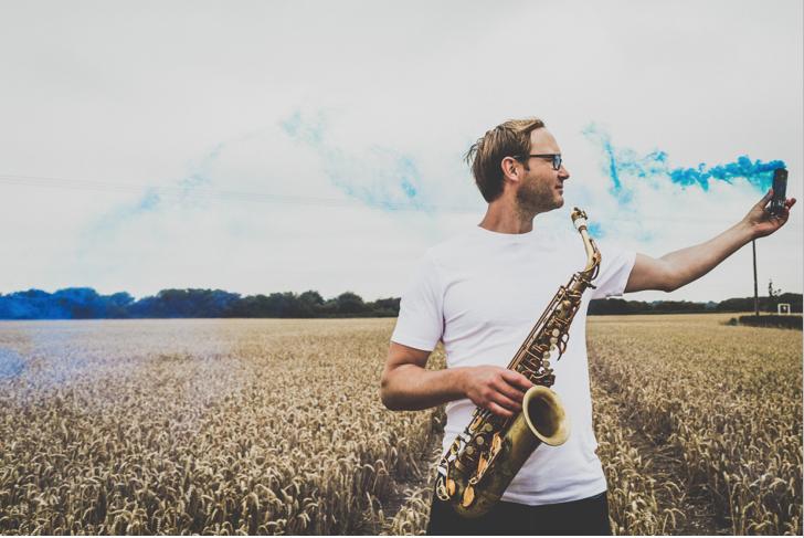 Youtube Saxophone Music