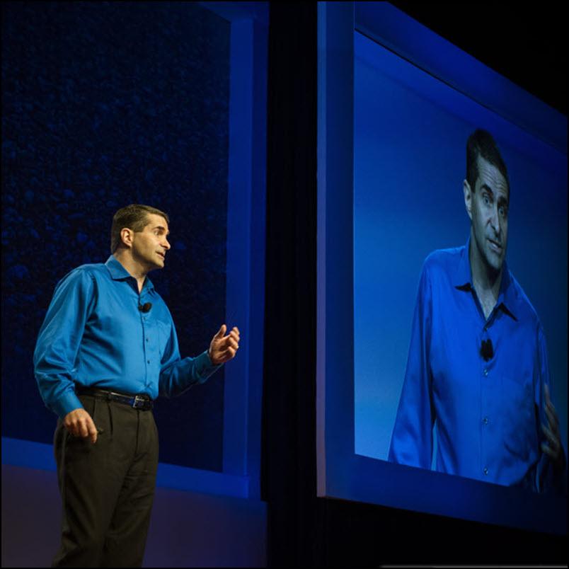 Sam Richter | Best Sales Business Motivational Speaker