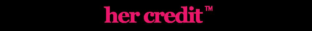 Her Credit Do-it-yourself Credit Repair
