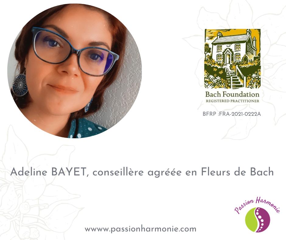 Adeline Bayet