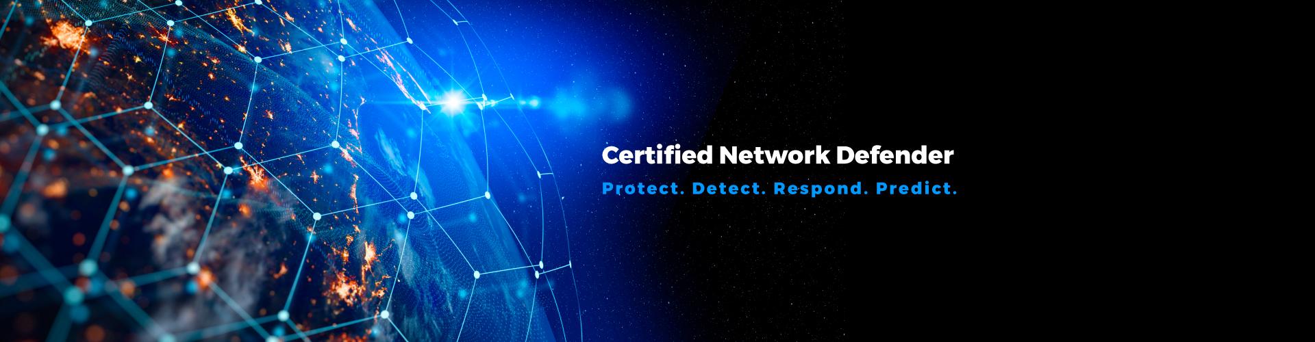 Certified Network Defender CND v2