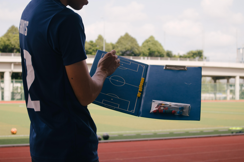 Inside College Athletic Recruitment