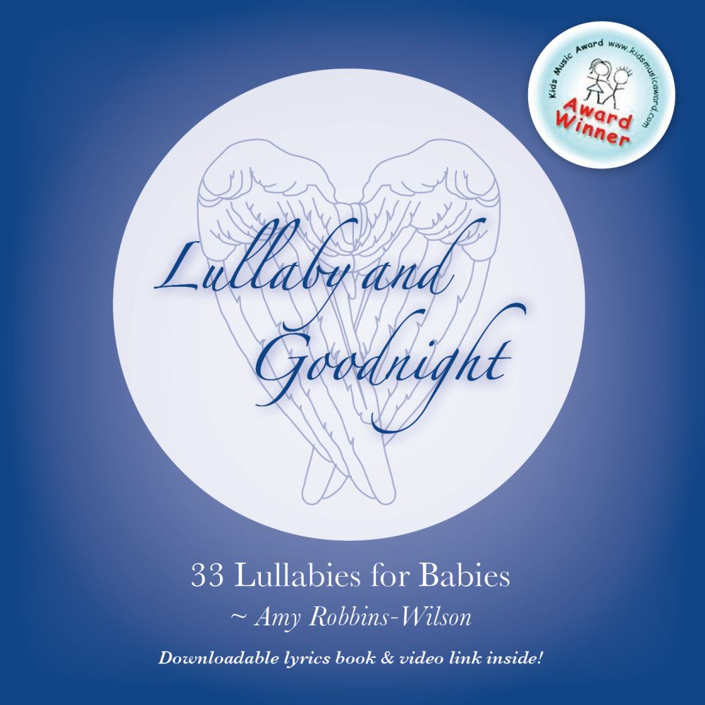 BONUS 1: Lullaby and Goodnight