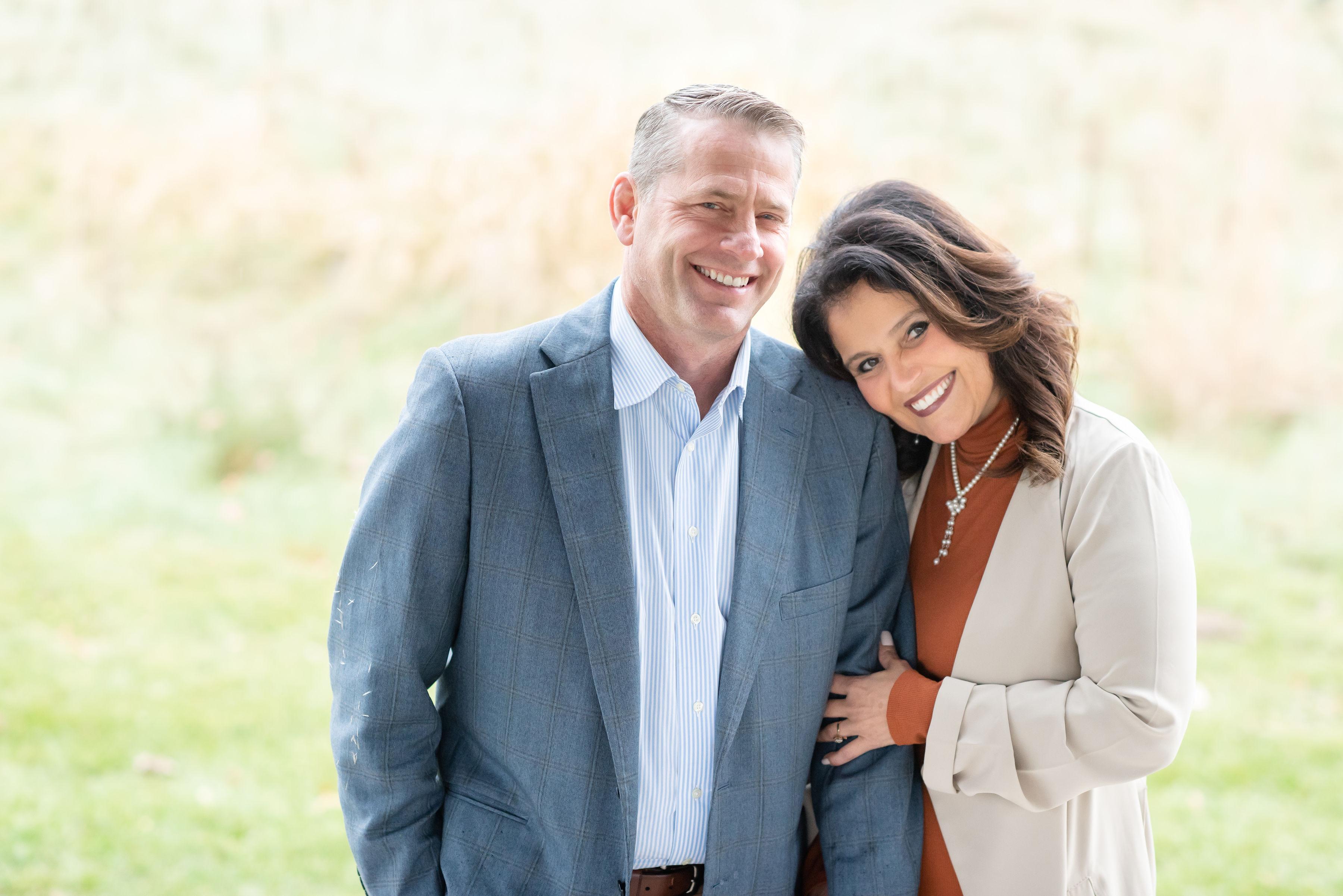 Will and Jodi Short