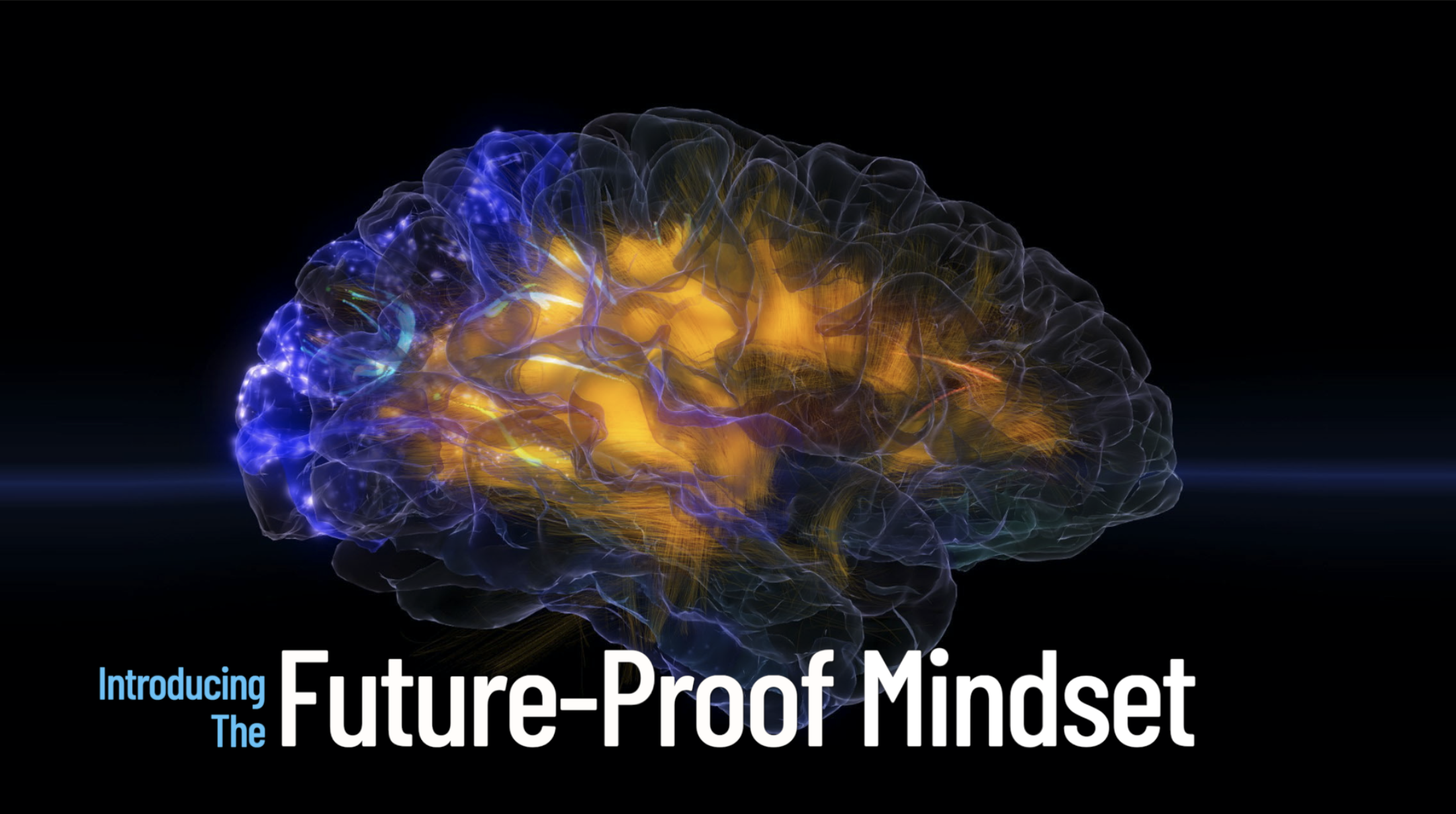 Future-Proof Mindset Introductie