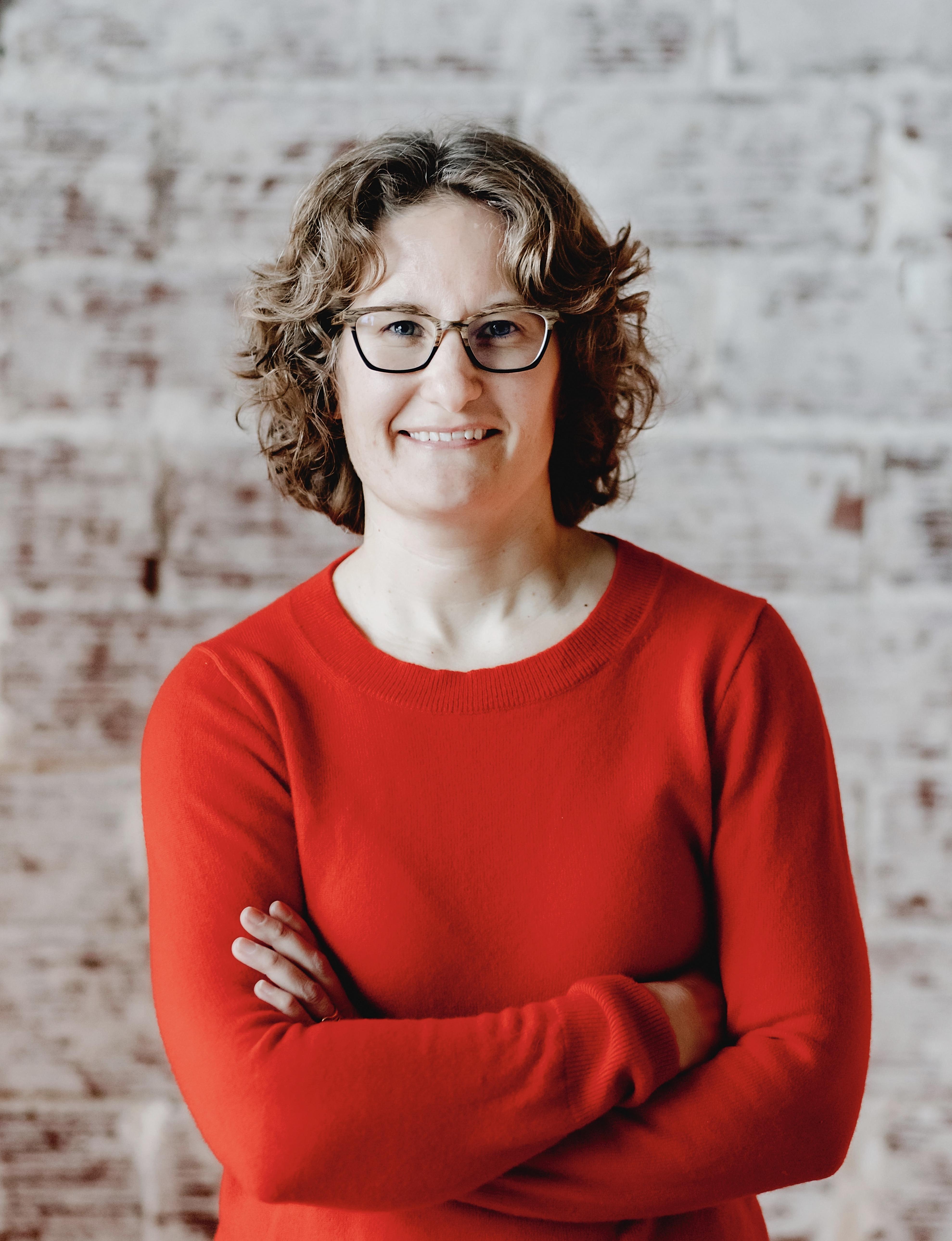 Jennifer Appel - Author