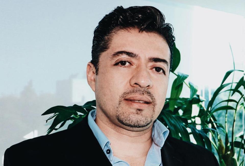 Lic. Cesar Arturo Silerio Rodríguez  en agromooc