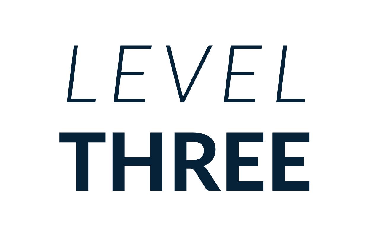 Level 3 All Access Membership