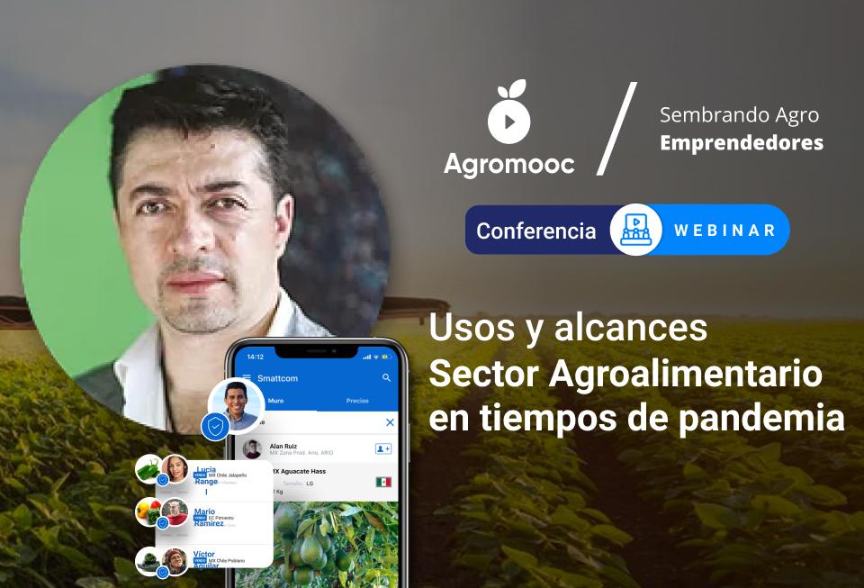 Metodologías Ágiles, Introducción a Procesos y Pitch para el Agro  en agromooc