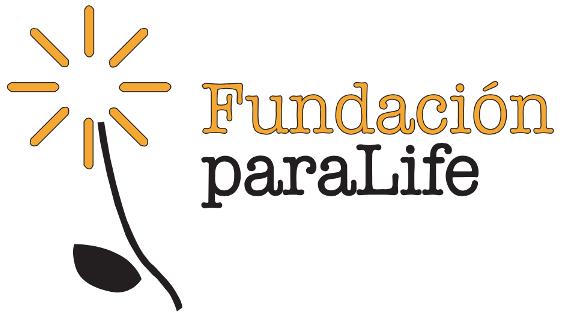 Logo Fundación Paralife