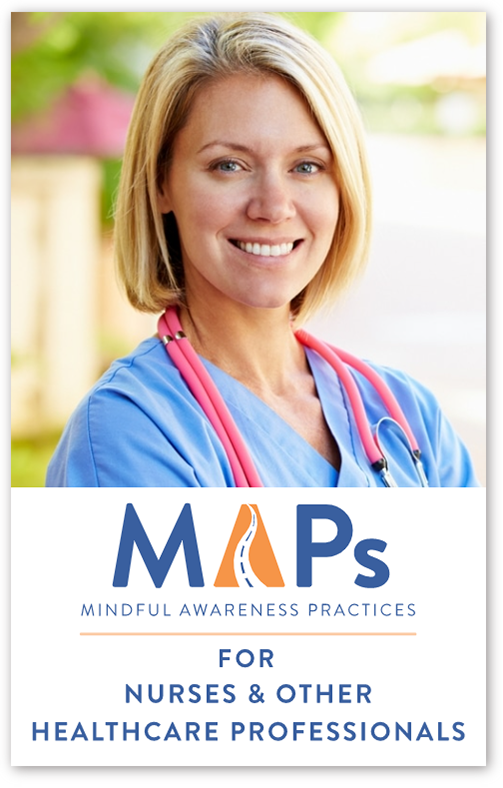MAPs For Nurses & Other Healthcare Professionals
