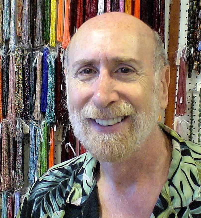 Warren Feld, Jewelry Designer, Instructor