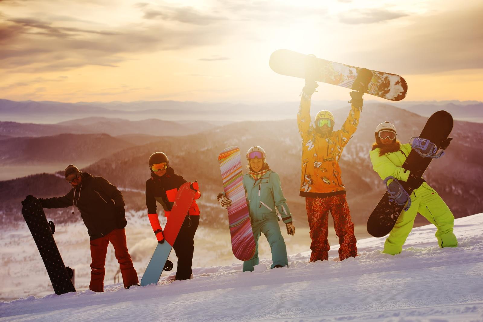 casi-acms snowboard instructor training program