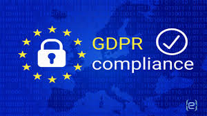 Online Traininng On GDPR Compliance