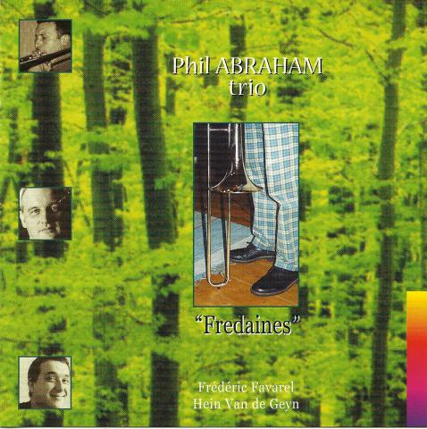 Fredaines - Phil Abraham
