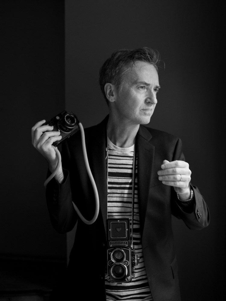 Fabrice Tranzer