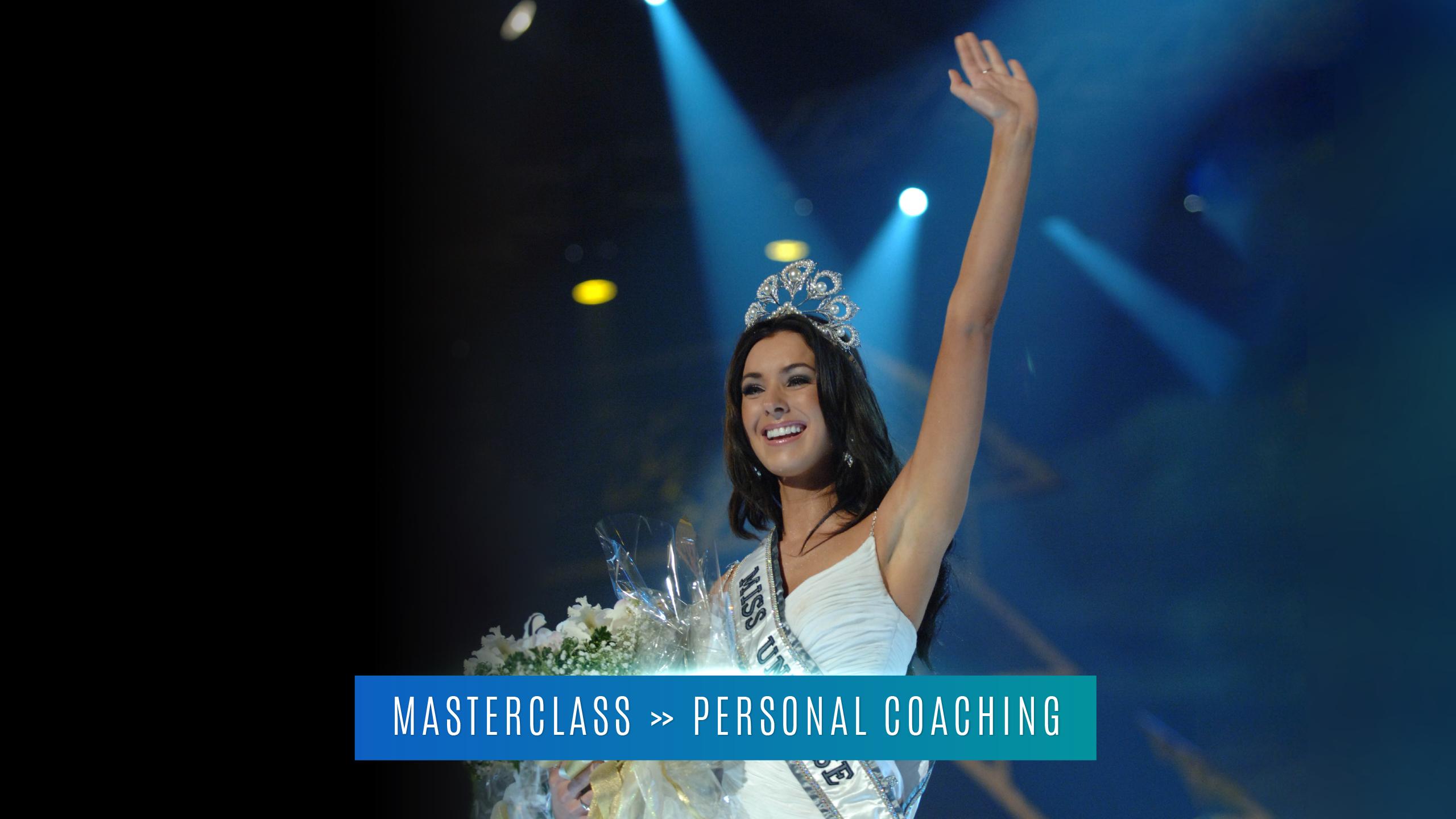1-ON-1 COACHING W/ NATALIE GLEBOVA | WIN THE CROWN — MASTERCLASS