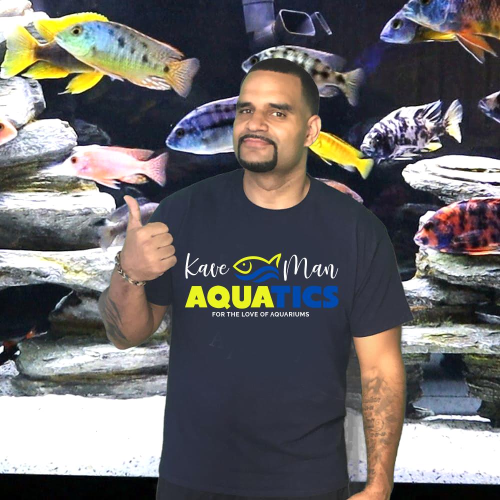 KaveMan Aquatics