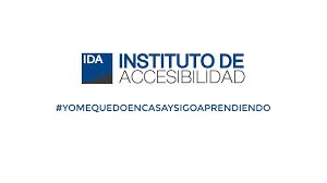 Logo del Instituto De Accesibilidad